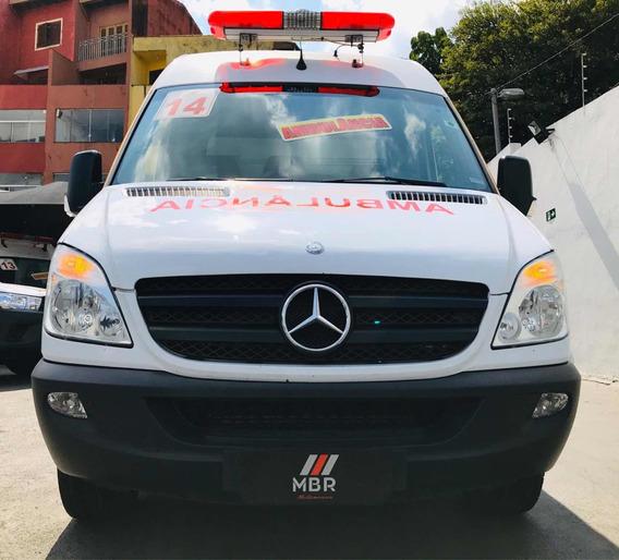 Sprinter Ambulância