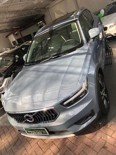 Imagem 1 de 11 de Volvo Xc40 - 2021/2021 1.5 T5 Hybrid Inscription Geartronic
