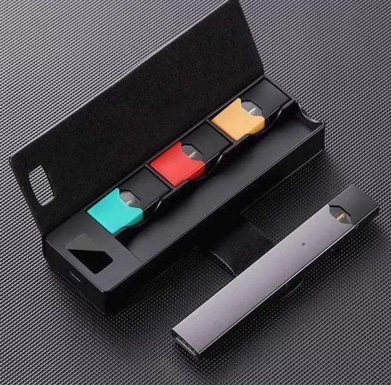 Carregador Box Case Com Bateria Preto! Envio Imediato