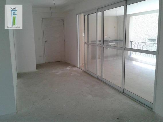 Apartamento Com 4 Dormitórios À Venda, 150 M² Por R$ 957.000,00 - Jardim São Paulo(zona Norte) - São Paulo/sp - Ap0742