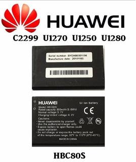 Bateria Huawei C2299 - Celulares y Teléfonos en Mercado