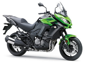 Bmw R 1200 Gs - Kawasaki Versys 1000 Abs - Seminova 2500km