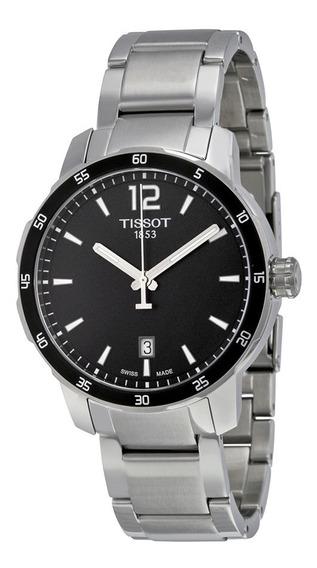 Relógio Tissot T-sport Quickster Quartz Swiss Made