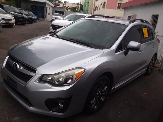 Subaru Impreza 2014. Financiamiento Disponible Y También Rec