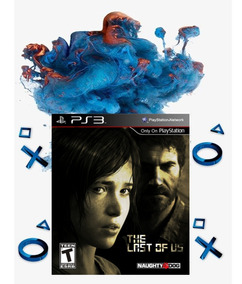 The Last Of Us Remaster Ps3 Psn Games4cheap