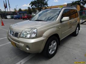 Nissan X-trail Clasica