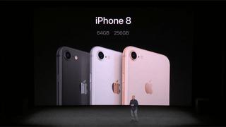 iPhone 8 Plus 64gb X 256gb 11 128gb 6s Nuevo Sellado