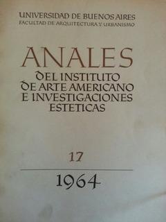 Revista Anales Arquitectura Templos Cristianismo Arte