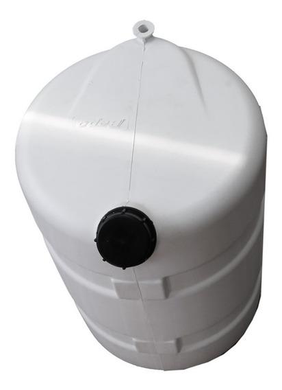 Tanque De Agua Bepo 42 Litros Blanco
