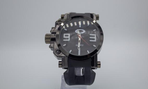 Relógio Oakley Gearbox Titanium Prova D