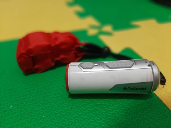 Câmera Polaroid Action Cam Xs100 Hd