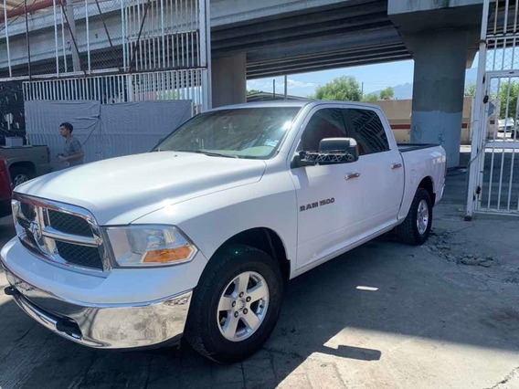 Dodge Ram 2500 2012 Pickup St 4x4 At