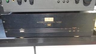 Amplificador Parasound Hca1205a 140watts X 5 Hi End Acutron