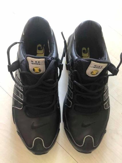 Tênis Nike Shox Nz Tamanho 11us / 43br