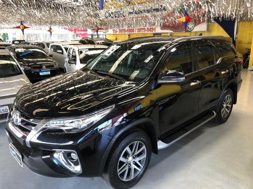 Imperdível - Toyota / Hilux Sw4 Diesel 7 Lugares 2018