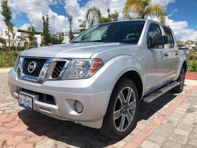 Nissan Frontier 4.0 Crew Cab Xe 5vel 4x2 Mt