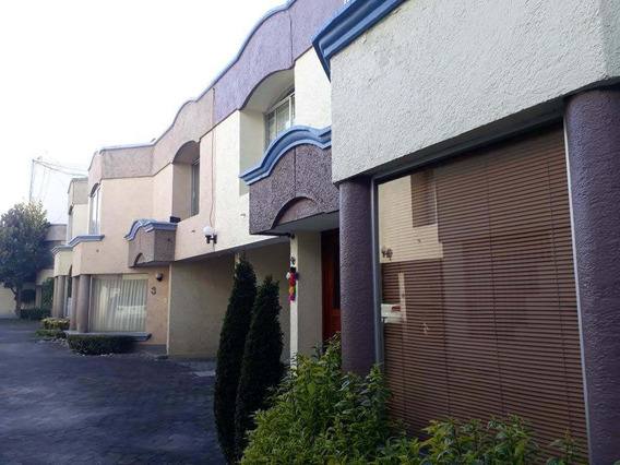 Casa En Condominio, En Venta, De 3 Recamaras, Colonia Nueva Oriental