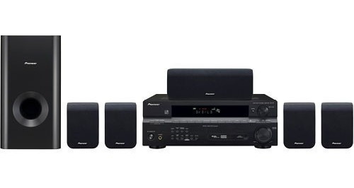 Home Theater Pionner