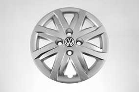 Calota 14 Aro Original Volkswagen Gol Voyage G5