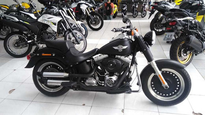 Harley-davidson Softail Fat Boy Special Low 2010