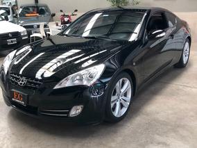Hyundai Genesis 3.8 Premium Impecable Eg Automoviles