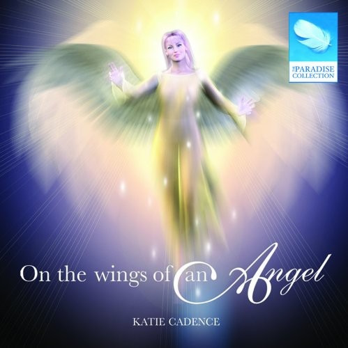 Katie Cadence On The Wings Of An Angel Cd Us Import
