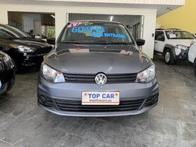 Volkswagen Gol Msi Trendline 1.6 (flex) 2017/2017