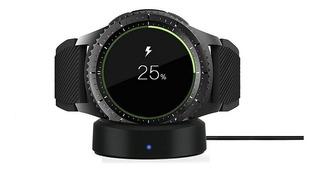 Dock De Carga Para Smartwatch Samsung Gear S3 Frontier