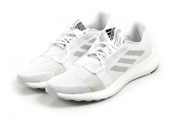 Tenis Hombre adidas Senseboost Go G26940 Running Training