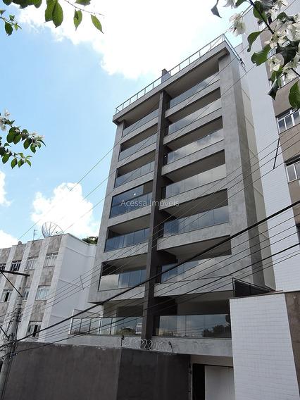 Ref.: 2037 - Apartamento De 2 Quartos Novo No Bairro São Mateus - 2289