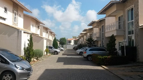 Casa Em Sapiranga, Fortaleza/ce De 150m² 3 Quartos À Venda Por R$ 520.000,00 - Ca195391