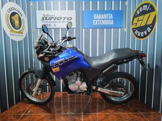 Yamaha Xtz250z Modelo 2014 Medellin