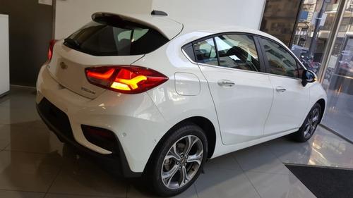 Chevrolet Cruze Premier/ltz 5-4p Consulta Valor 1145304748!!