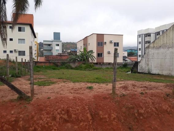 Terreno Em Serraria, São José/sc De 0m² À Venda Por R$ 250.000,00 - Te186534