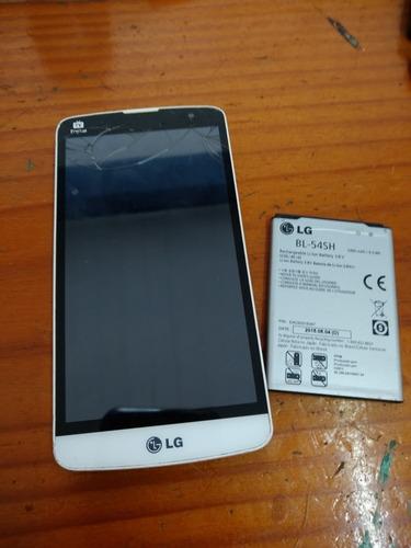 Celular LG G3 - Retirada De Peças - Concerto