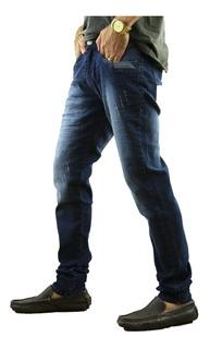 Calça Jeans Masculina Skinny Promoção Menor Preço Barato *41