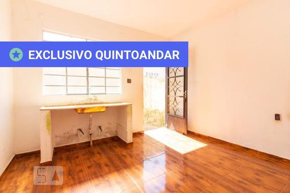 Casa Com 1 Dormitório - Id: 892950241 - 250241