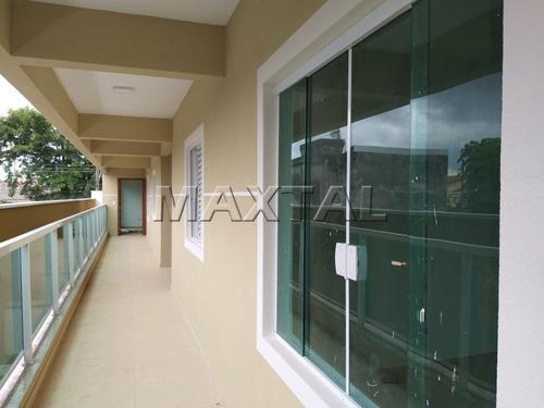 Apartamentos  Novos No Parque Edu Chaves - Mi83707
