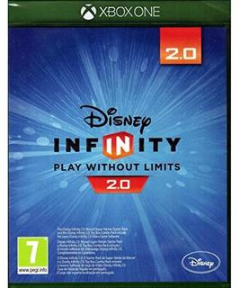 Disney Infinity: Marvel Super Heroes - 2.0 - Xbox One