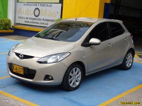 Mazda Mazda 2 Mazda 2 Hb At