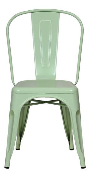 Silla Form Design Tolix Menta