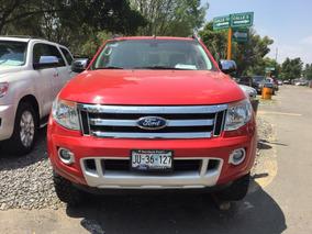 Ford Ranger Limited 2015 Como Nuevo Compruebalo