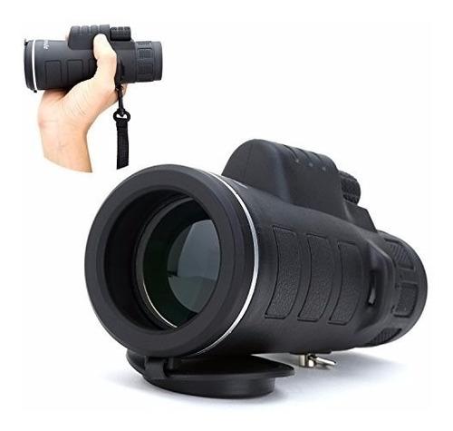 Monocular Telescopio 35x50 Outdoor - Trekking - Tactico