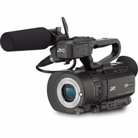 Filmadora Jvc Gy-sl300 4k