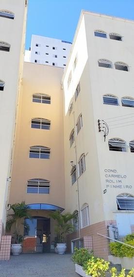 Apartamento Excelente Localização - Jd Faculdade - 7741