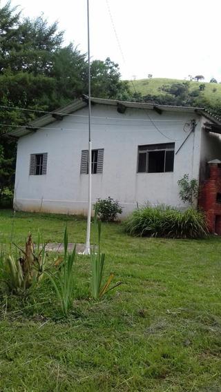 Chácara Em Itapeva, Divisa Com Minas Gerais, Com 16500 Mts