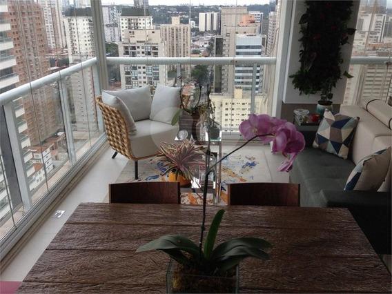 Apartamento-são Paulo-vila Olímpia   Ref.: 345-im402535 - 345-im402535