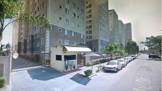 Apartamento Ao Lado Do Shopping Aricanduva Só 170 Mil