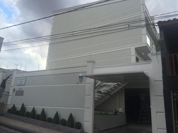 Condomínio Fechado Para Venda Em São Paulo, Jardim Analia Franco, 2 Dormitórios, 1 Suíte, 1 Banheiro, 3 Vagas - 2292