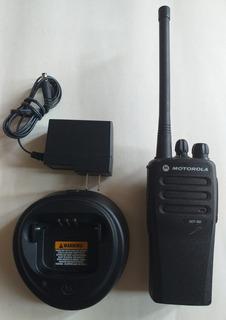 Radio Portátil Análogo Motorola Dep 450